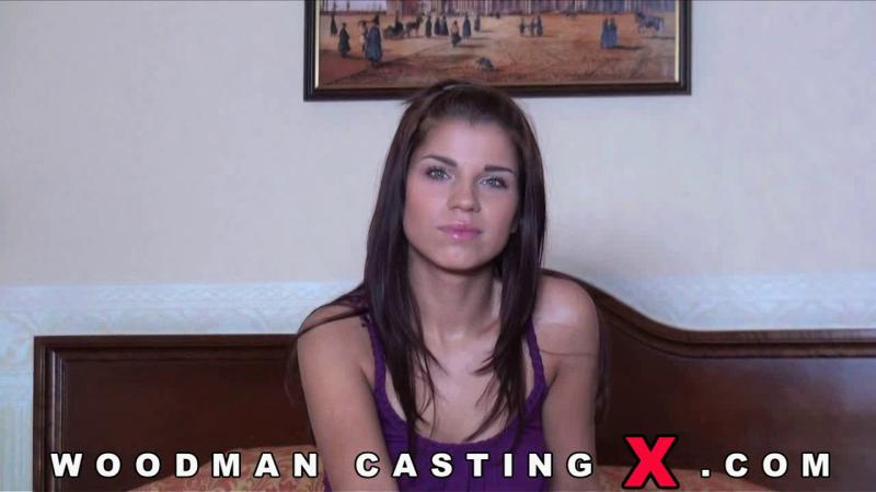Casting angel woodman 🔥Woodman Casting