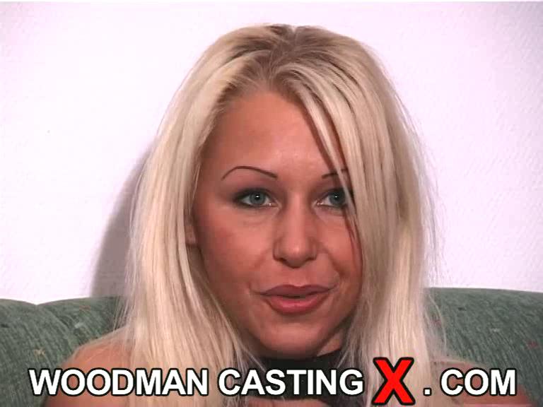 casting woodman x sherazade video on sexodi com