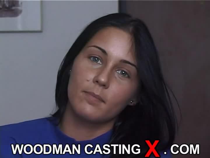 Woodman Casting X Belicia